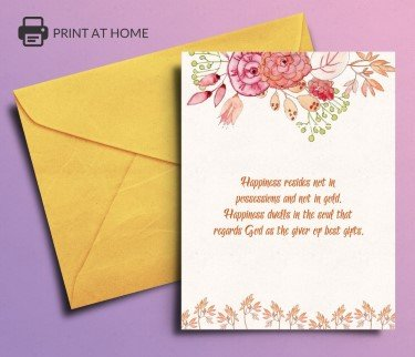 get free printable greeting-prayer cards